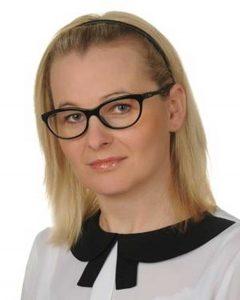 Ms. Aurelia Karwowska – Polish
