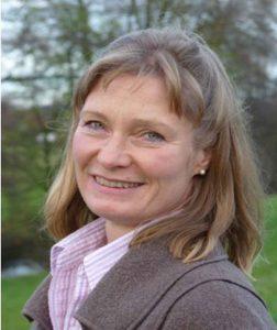 Ms. Babette Grolman-Conalty - German