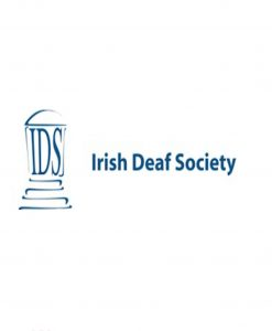 Irish Deaf Society Accredited Tutor