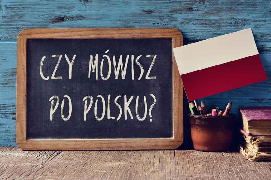 Leaving Cert Polish - Intensive Pre LC Course - Clonmel