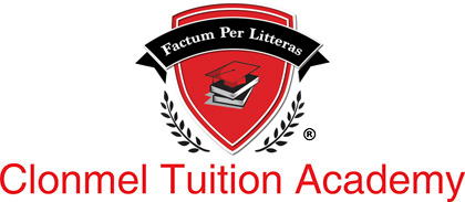 Clonmel Tuition Academy Mobile Logo